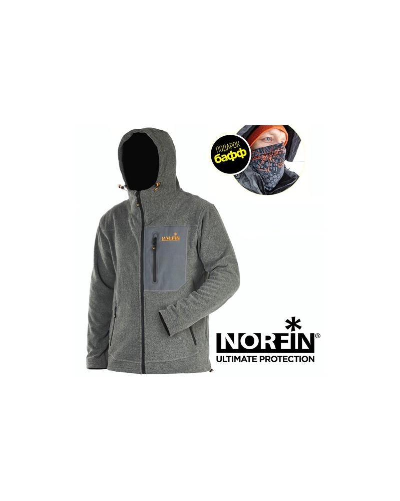 Флисовая куртка Norfin Onyx