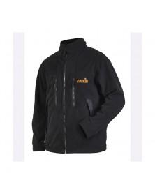 Флисовая куртка Norfin Storm lock