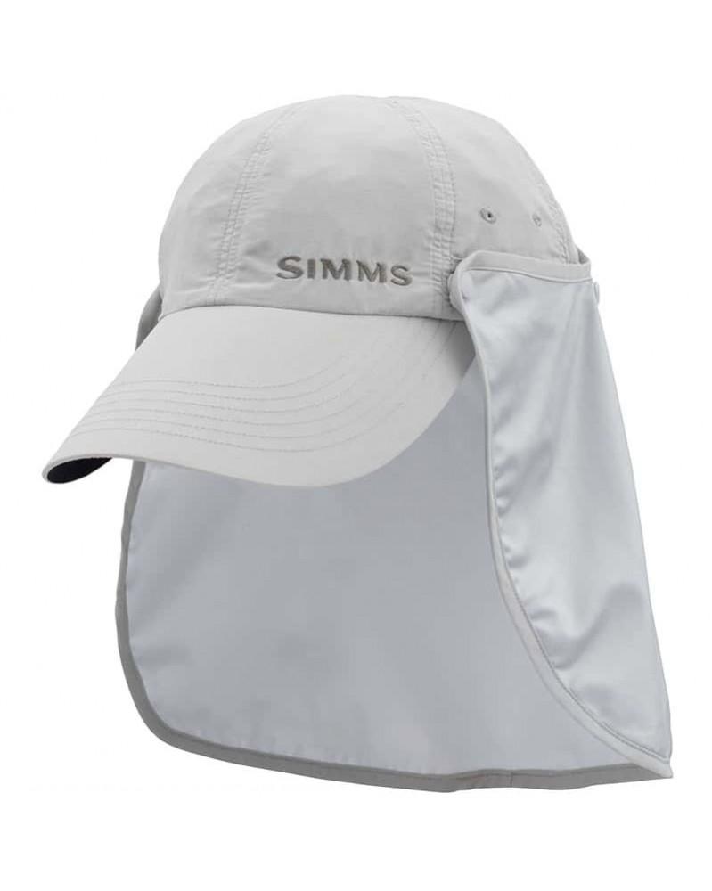 Кепка Simms Bugstopper Sunshield Hat