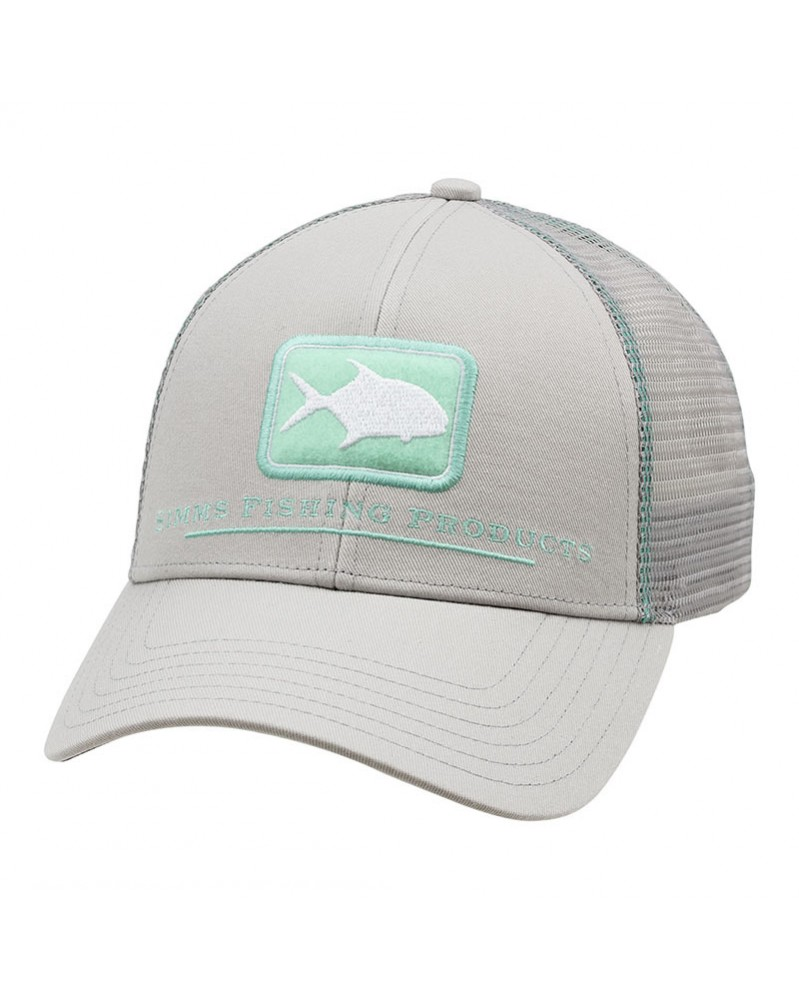 Кепка Simms Permit Icon Trucker