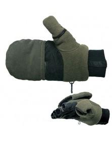 Перчатки-варежки Norfin MAGNET отстег с магнит. р.XL