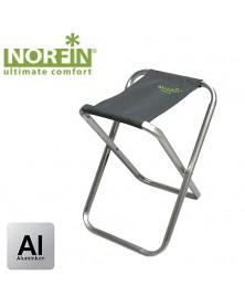 Стул складной Norfin TAMPERE NF алюминиевый