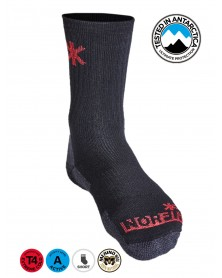 Носки Norfin T4A ARCTIC MERINO MIDWEIGHT р.(42-44) L