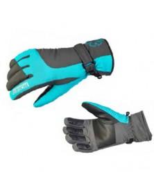 Перчатки Norfin Women WINDSTOPPER DEEP BLUE 02 р.M