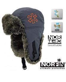 Шапка-ушанка Norfin DISCOVERY p.XL