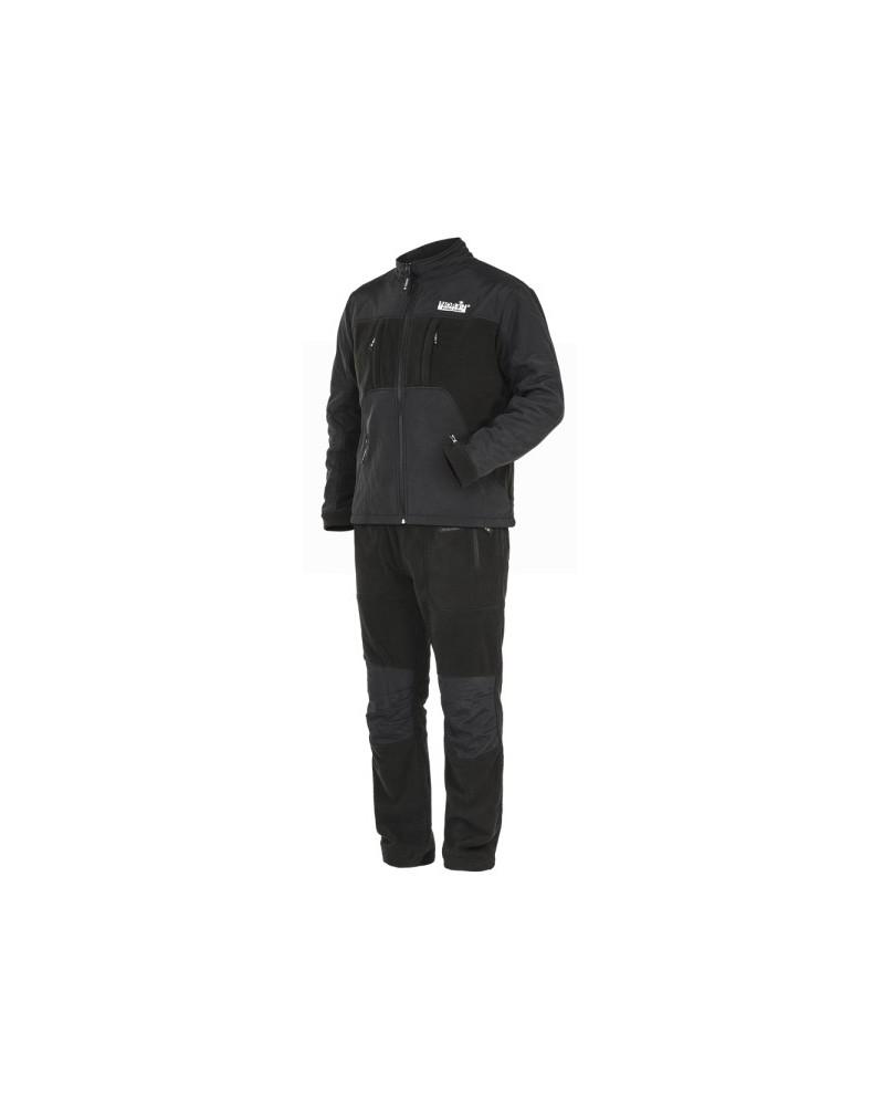 Флисовый костюм Norfin Polar Line 2 Gray