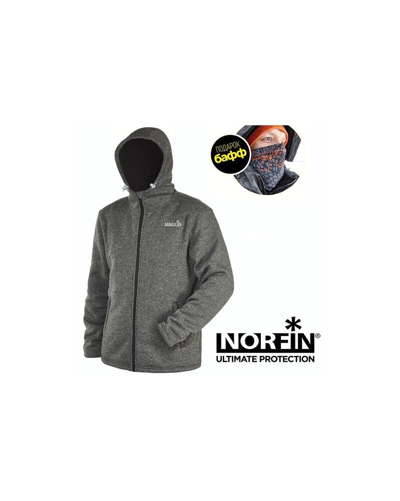 Флисовая куртка Norfin Celsius