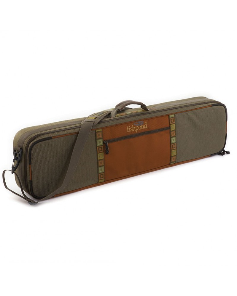 "Сумка Fishpond Dakota Rod and Reel Case 45"""