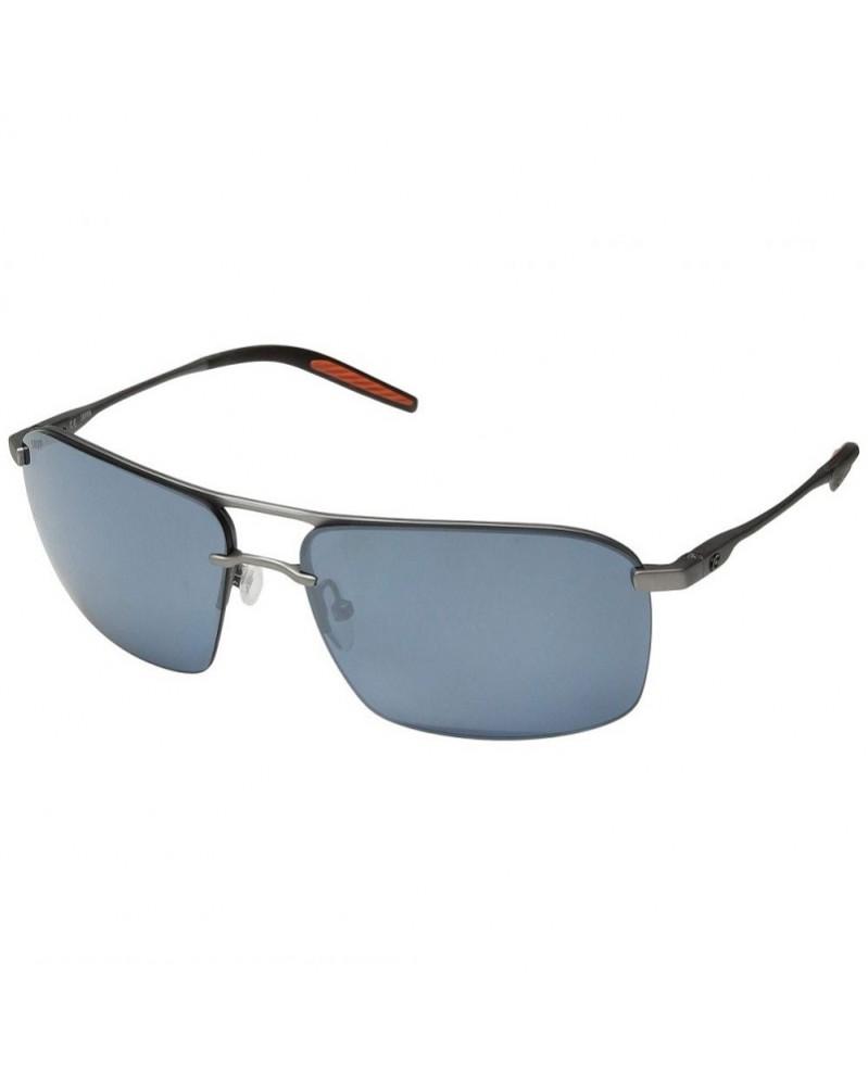 Очки поляризационные Costa Skimmer 580P Gray Silver Mirror