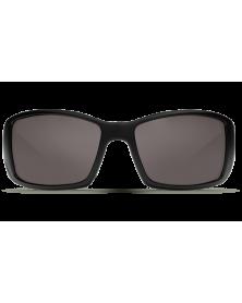 Очки поляризационные Costa Blackfin 400 GLS Dark Gray