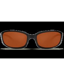 Очки поляризационные Costa Brine 580 P Copper Black