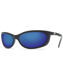 Очки поляризационные Costa Fathom 400 GLS Blue Mirror
