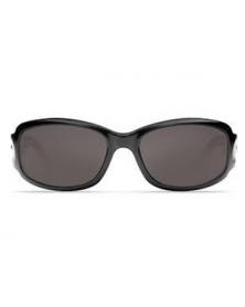 Очки поляризационные Costa Vela 400 GLS Dark Gray