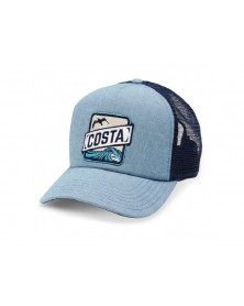 Бейсболка Costa Foam Front Trucker Hat