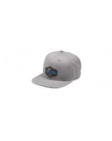 Бейсболка Costa Neptune Ripstop Flat Brim Hat