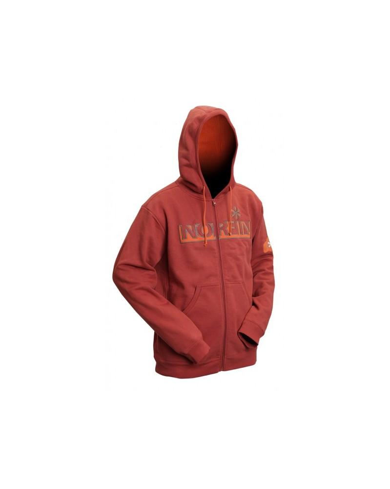 Куртка Norfin Hoody Red