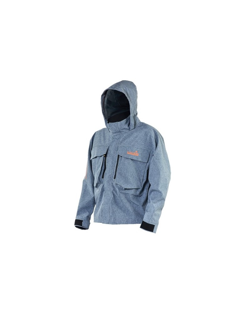 Куртка забродная Norfin Knot Pro